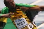 Bolt a Mosca: in 9''77 è di nuovo sul tetto del mondo