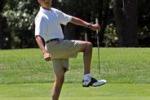 Golf, relax e niente cravatta: Obama si gode le vacanze
