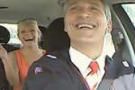 In taxi col premier ad Oslo: così capisco cosa pensa la gente