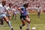 Il gol più bello di Maradona: sul web video inedito del 1980