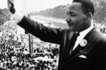 """I have a dream"", 50 anni fa il sogno di Martin Luther King"