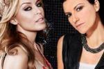 """Limpido"", Laura Pausini duetta con Kylie Minogue"