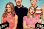 """""""Come ti spaccio la famiglia"""", successo al cinema per la Aniston"""