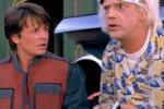 """""""Ritorno al futuro"""", il film cult anni 80 al cinema per un giorno"""