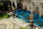 Venduta la villa di Versace a Miami: gli interni della casa