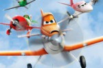 """""""Planes"""", avventure ad alta quota nel nuovo cartoon della Disney"""