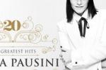 Laura Pausini su Instagram svela la cover del nuovo disco