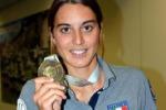 Tiro a volo, l'oro di Jessica Rossi: e ora le Olimpiadi