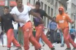 Musica e acrobazie, a New York impazza la break dance