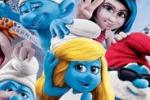 Cinema, i Puffi dominano il box office