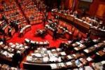 Fiducia a Letta, il voto in Senato
