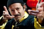 Rocco Papaleo: al cinema metto la mia vita in musica