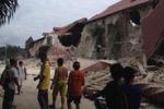Violento terremoto nelle Filippine: decine di morti