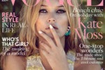 Moda. Kate Moss, nuova fashion editor per Vogue