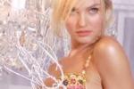 Candice Swanepoel e un reggiseno da 10 milioni di dollari