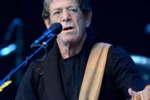 Lou Reed, addio all'angelo nero del rock: foto e video