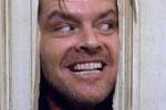 """Sondaggi, è """"Shining"""" il film più pauroso di sempre"""