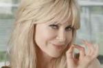 Nicole Kidman posa come Brigitte Bardot