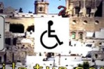 Disabile denuncia le barriere architettoniche con un videogame