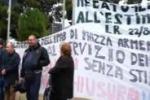 Operatori Ipab in piazza a Palermo: 60 mesi senza stipendio