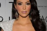 Kim Kardashian senza veli nel video del fidanzato Kanye West