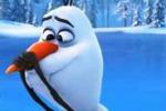 """""""Frozen"""", Natale Disney nel mondo dei ghiacci"""