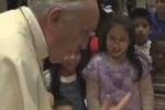 Papa Francesco compie 77 anni: per lui un video omaggio