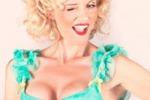 """""""Sugar"""", rivive a teatro il mito di Marylin Monroe"""