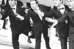 I 60 anni della Rai: le immagini che hanno fatto la storia della tv