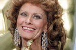 """La Loren ricorda l'Oscar a Benigni: """"L'emozione più forte"""""""