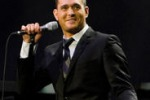 Musica, Michael Bublè torna in Italia... a tutto swing