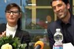 """Buffon-D'Amico, ecco la conferenza stampa """"galeotta"""""""