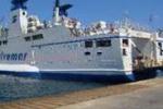Da Tgs, ex Siremar: garantiti i collegamenti con le isole minori