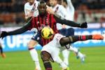 Bologna-Milan, il super gol di Balotelli