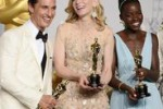 "Oscar 2014, incetta di statuette per ""Gravity"": tutti i premiati"