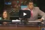 Forte terremoto a Los Angeles, la scossa avvertita in diretta tv