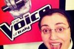 """Cristina Scuccia, una suora siciliana a """"The Voice"""""""