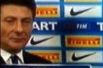 Lite in diretta fra Mazzarri e Costacurta nel post partita