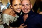 J.Lo e Pitbull insieme per l'inno ufficiale dei Mondiali: ecco la hit