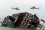 Traghetto affondato in Corea del Sud, bufera sul capitano