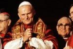 """L'elezione di Wojtyła: """"Se sbaglio, mi corrigerete"""""""