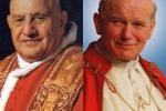 La canonizzazione di Roncalli e Wojtyla: la diretta