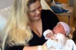 Nasce bimba di oltre 6 chili: eccezionale parto a Boston