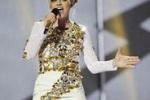 """Eurovision"", Emma imperatrice rock a Copenaghen"