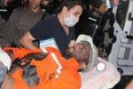 Esplosione in miniera, è strage in Turchia: tutte le immagini