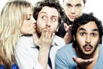 """The Big Bang Theory"", la serie cult che fa paura alla Cina"