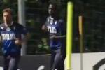Coverciano, insulti a Balotelli durante gli allenamenti