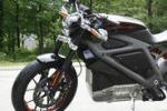L'Harley-Davidson svela la sua prima moto elettrica