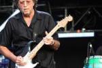 """Eric Clapton dice addio ai concerti: """"Insopportabili"""""""