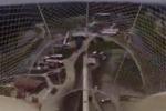 Record ad alta quota: ecco lo scivolo più alto del mondo